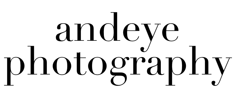 andeye photography logo